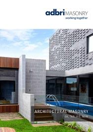 Architectural Masonry SA, VIC, TAS & NSW