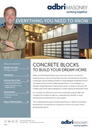 Everything You Need to Know – Concrete Blocks