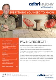 Everything You Need to Know – Paving