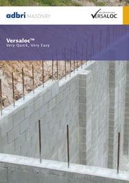 Versaloc® Technical Brochure